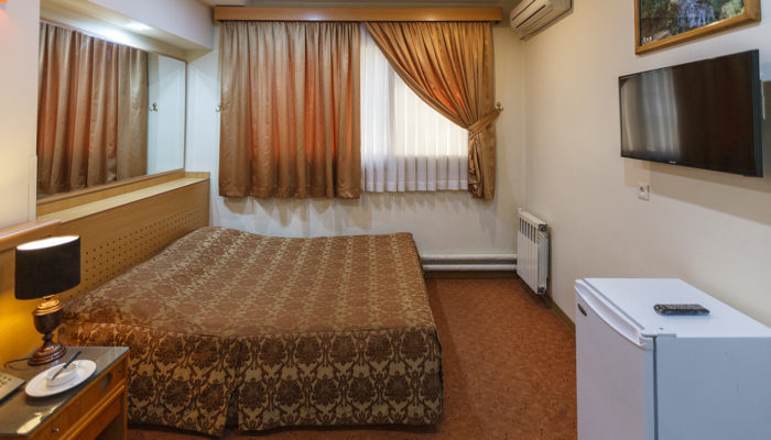 Sasan Hotel Shiraz Double Room
