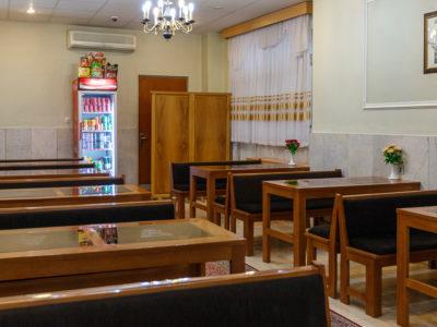 Sasan Hotel Shiraz Restaurant