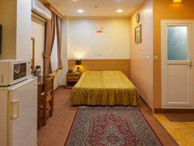 Sasan Hotel Shiraz Suite Room 2