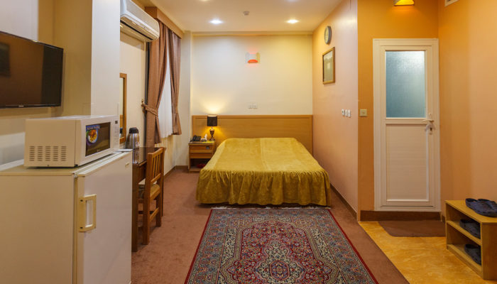 Sasan Hotel Shiraz Two Persons Suite