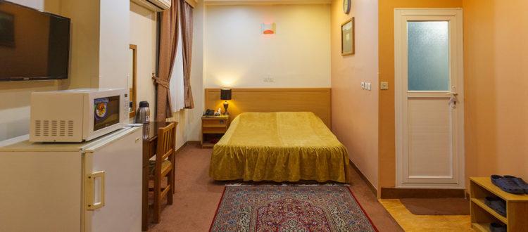سوییت هتل ساسان شیراز