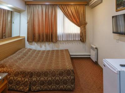 اتاق دو تخته دبل هتل ساسان شیراز